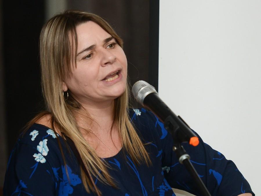 Мария Шенталинская, солистка ансамбля древнерусской духовной музыки «Сирин», педагог студии при ансамбле