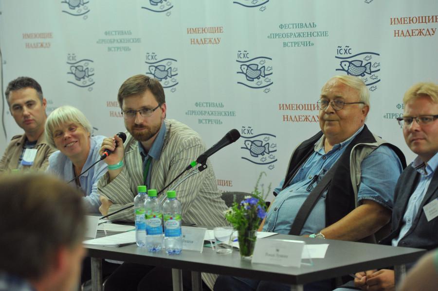 Андрей Васенев, Сергей Филатов