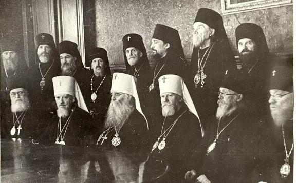 Собор 1943 года и соборность церкви