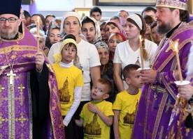 В Узбекистане растет число православных среди узбеков