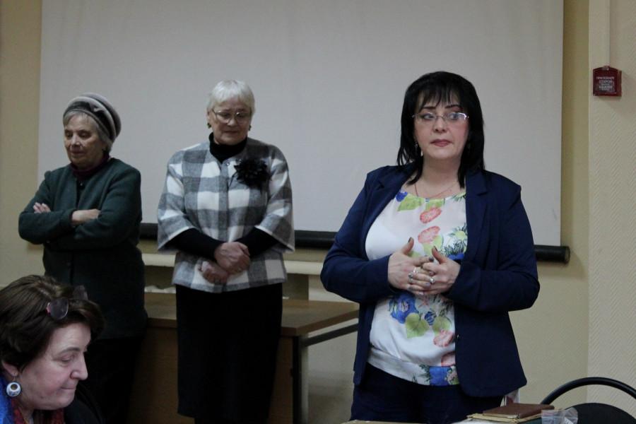 Татьяна Сидельникова