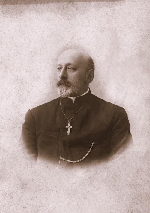 Николай Николаевич Неплюев (1851 – 1908), основатель Крестовоздвиженского православного трудового братства