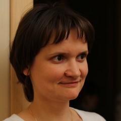 Ольга-Олеся Сидорова