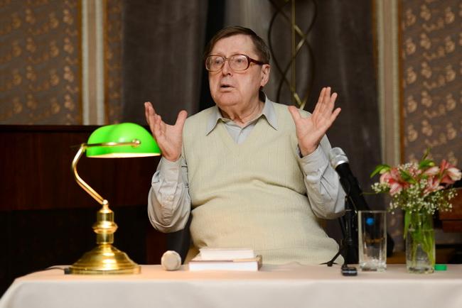 Олег Ласунский