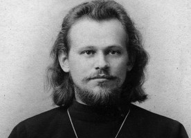 Священник Александр Секундов: Нет более сильного средства влиять на других, как живой ...