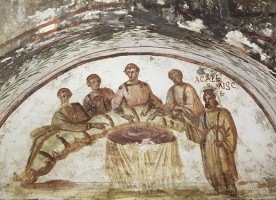 «Агапы в истории и современной церковной практике»