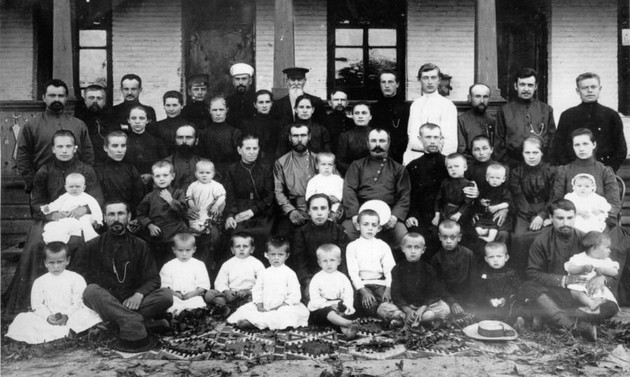 Крестовоздвиженское Трудовое братство. Семья им. Иоанна Богослова