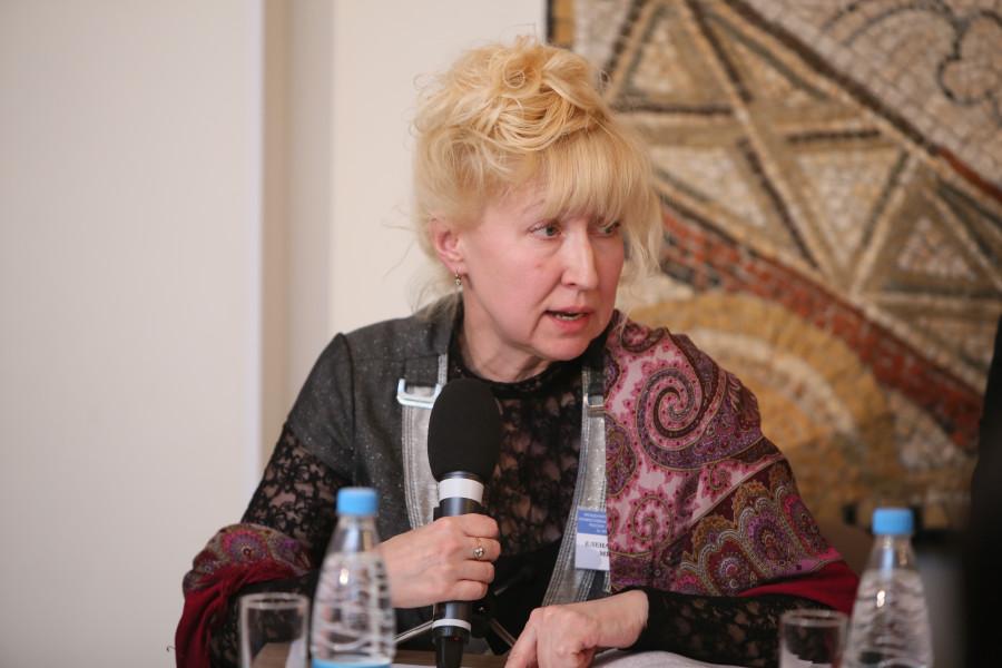 Елена Михайлова, доцент Юго-Западного государственного университета