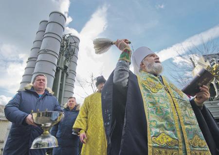 Foto by RIA Novosti