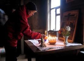 27 сентября – день памяти священномученика Михаила Шика