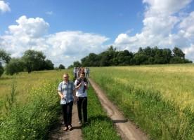 Путешествие по забытым родовым усадьбам