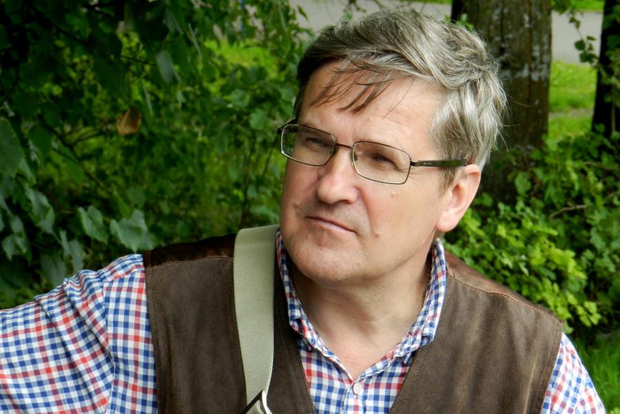 Владимир Ильич Лавренов