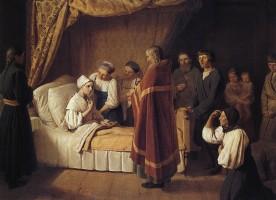 «Таинство – это не таблетка от всех проблем»: что такое соборование и зачем в нем ...