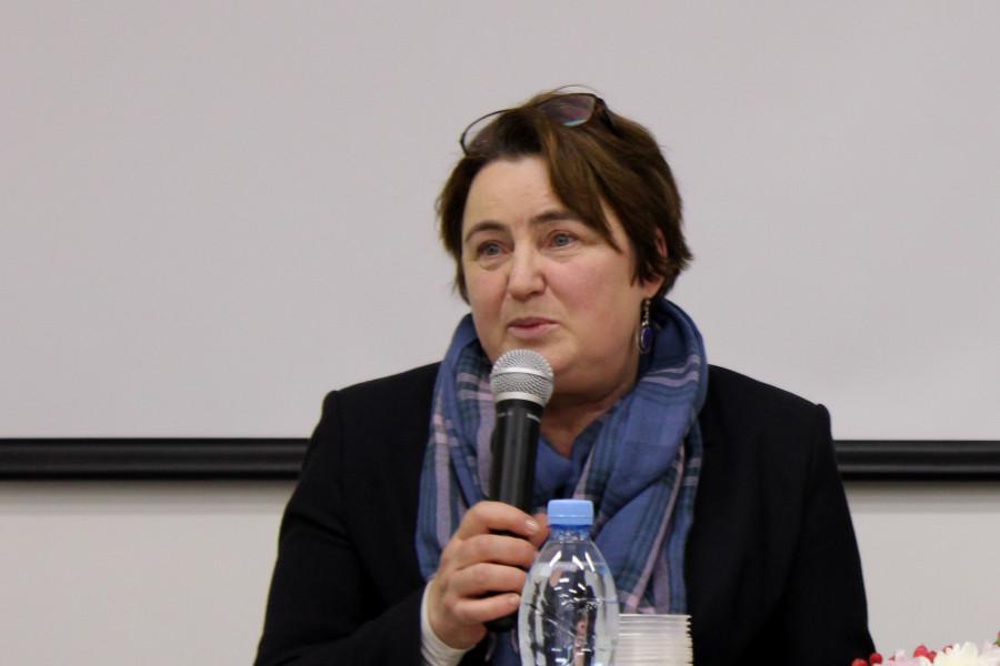 Елена Старостенкова