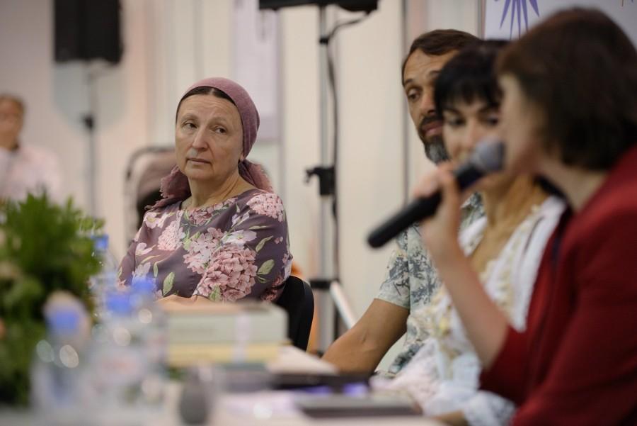 Ольга Юревич
