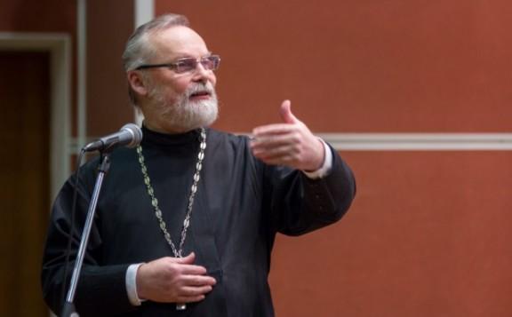 Патриаршество и свобода церкви в России