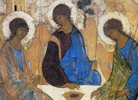 Священник Георгий Кочетков: о проблеме духовного единства в наше время