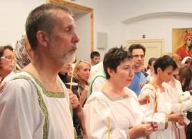 Как объяснить людям, зачем нужна катехизация перед крещением