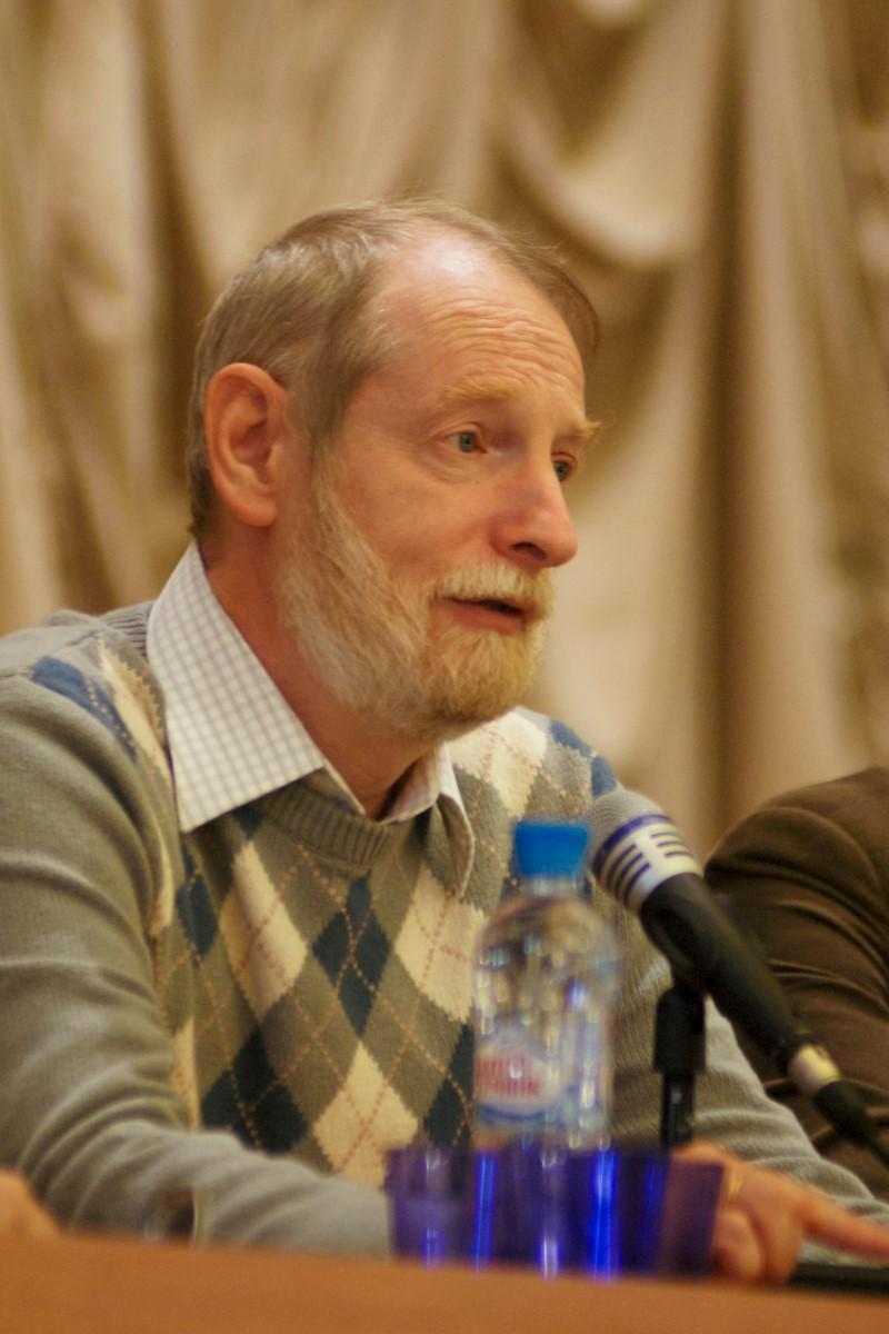 Г.Б. Гутнер, д.филос. н., зав. кафедрой философии и гуманитарных дисциплин СФИ