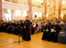 Фотографии второго дня конференции