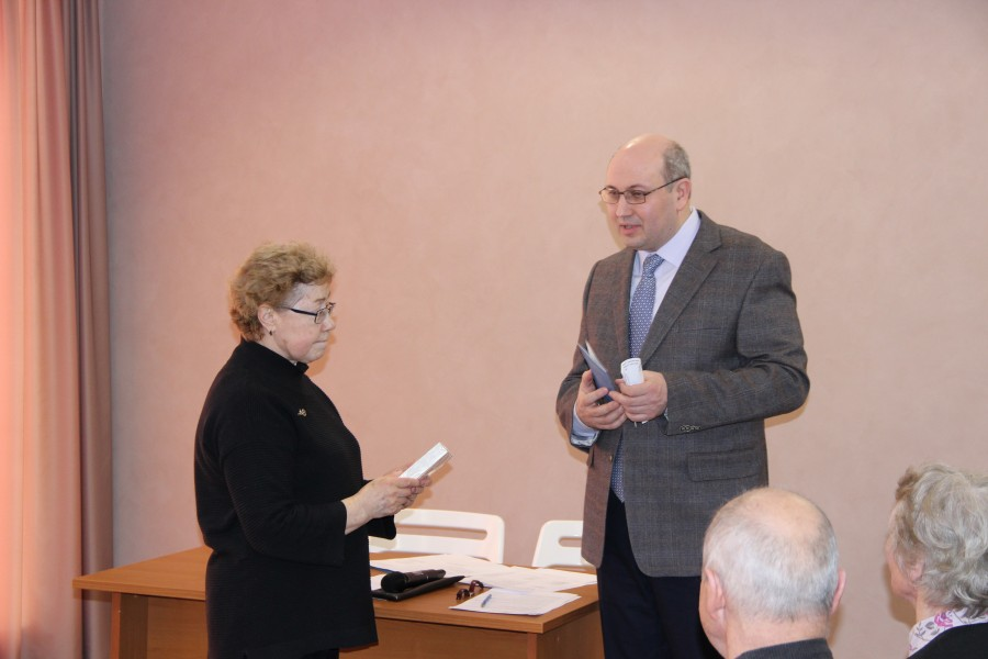 Светлана Герасимова и Олег Ермолаев