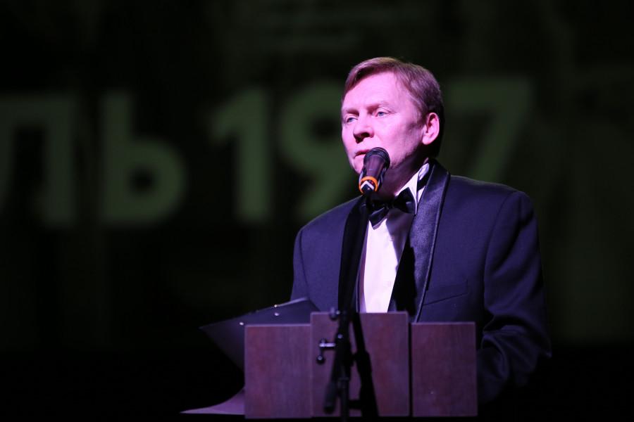 Игорь Ветров
