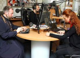 Цикл христианских программ «Сретенье» на радио «Модерн-Северодвинск»