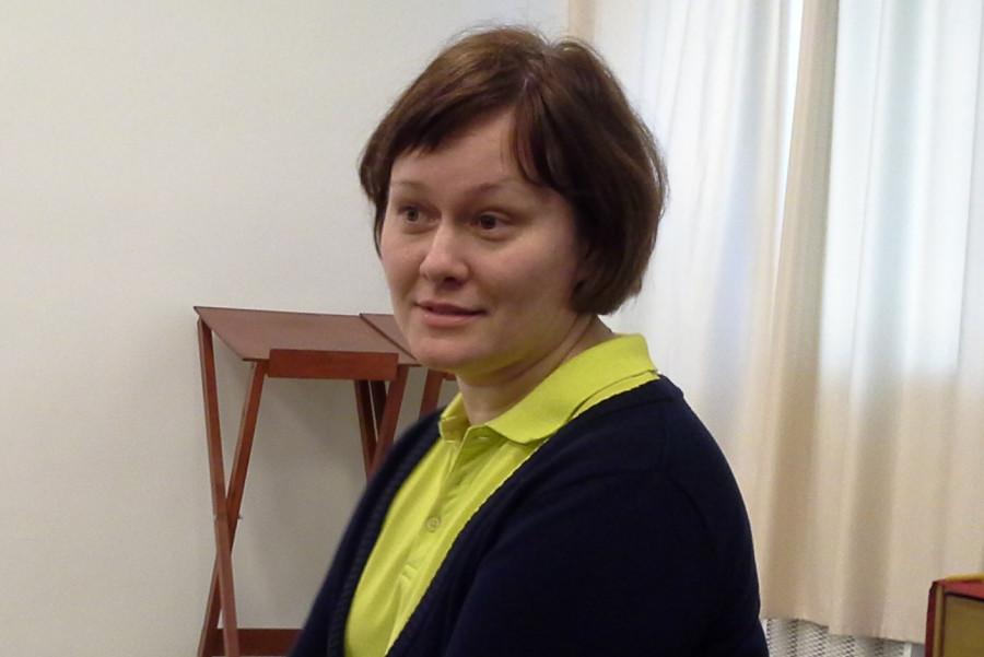 Наталия Волненко