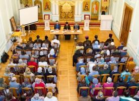 В Тверской епархии появятся миряне-благовестники