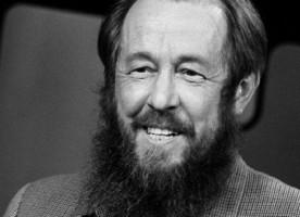Александр Солженицын: «Не пропустим достойных, не наградим пустых…»