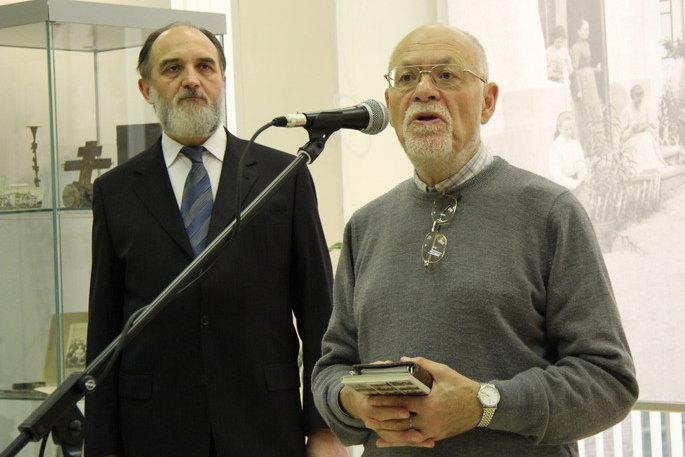 А.Копировский, Е.Рашковский