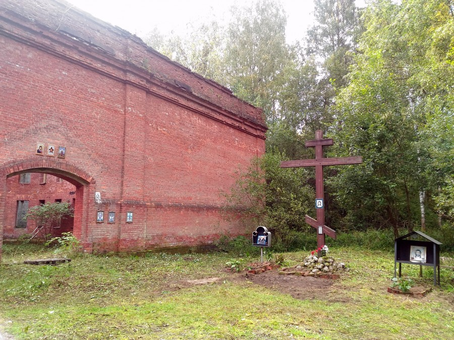 Ржевский полигон