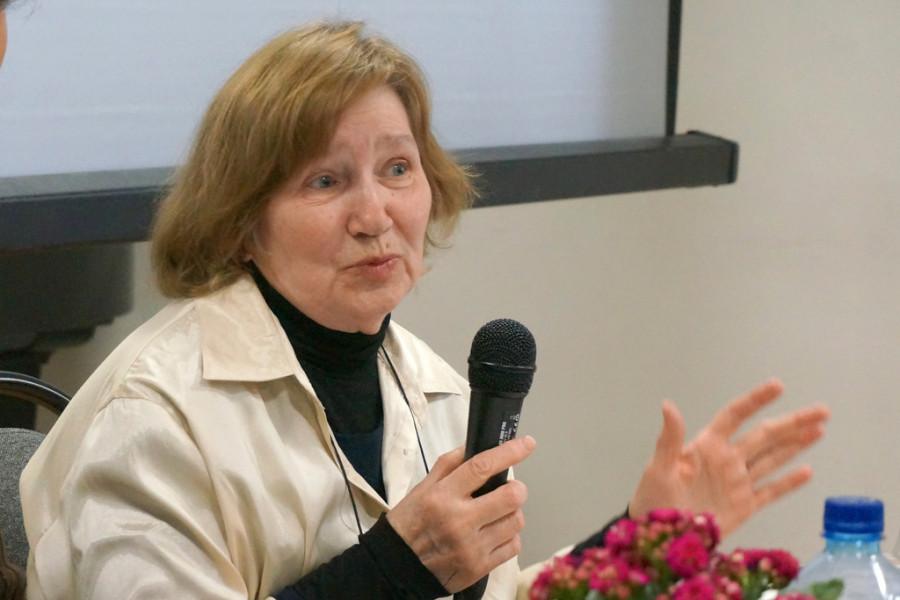 И.Д. Кизилова
