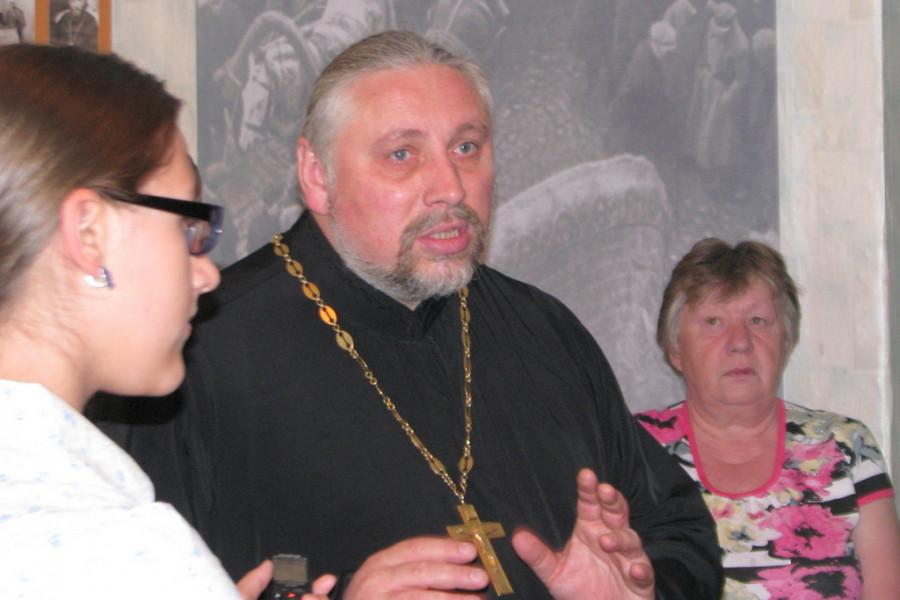 О. Сергий Козлов