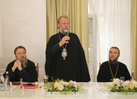 VIII Паисиевские чтения открылись в Молдове