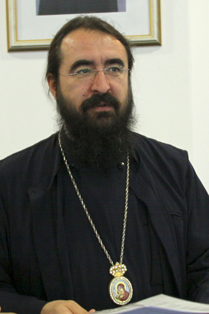 Митрополит Иосиф (Поп)