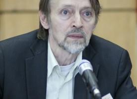 Доклад А.В. Журавского «Существует ли в исламе понятие служения?»