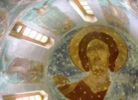 Церковное искусство: кризис от успеха