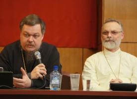 25 лет возрождения церковной жизни