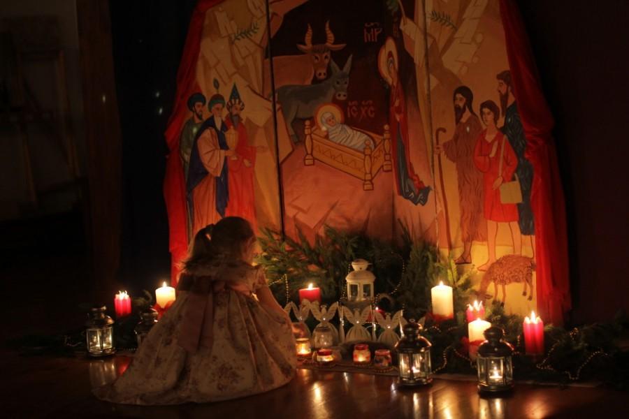 Фото из архива Свято-Филаретовского православно-христианского института / Олег Свечников