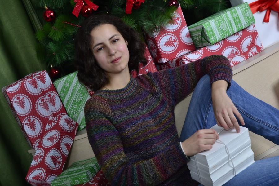 Дарья Петрунина. Фото из соц. сетей