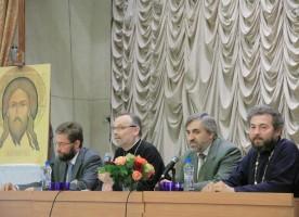 Преображенское братство отметило своё двадцатилетие