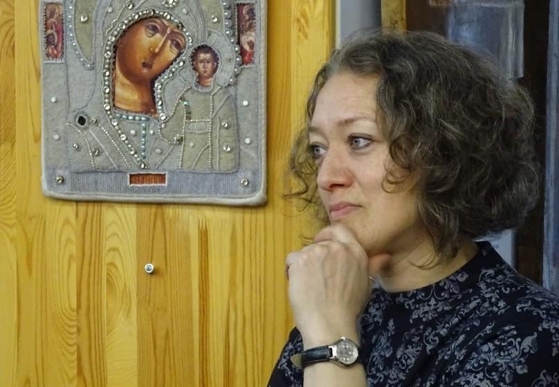 Ксения Суслова
