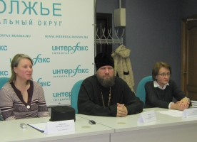 Пермь стала 18-м городом России, где побывала выставка «Неперемолотые. Опыт духовного ...