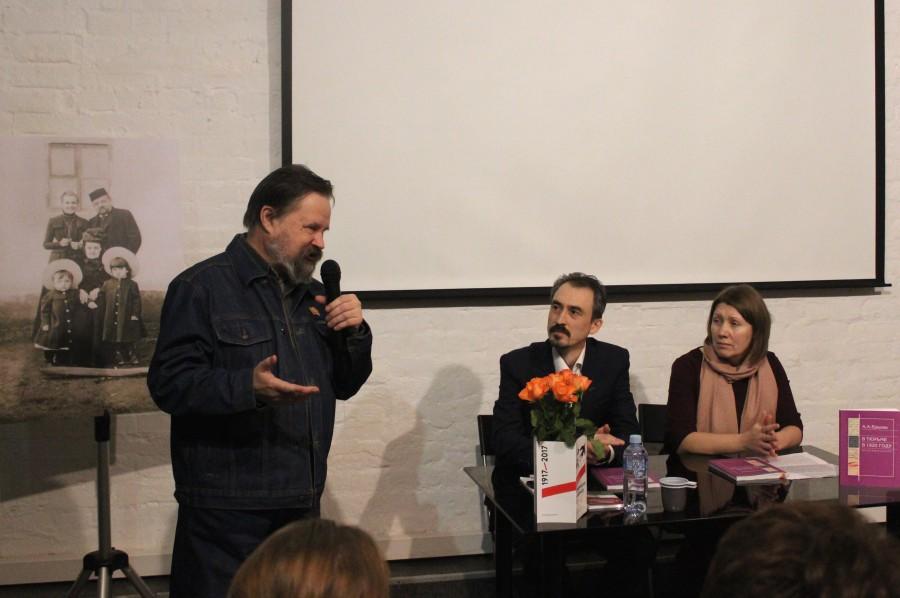 Роман Славацкий (слева)