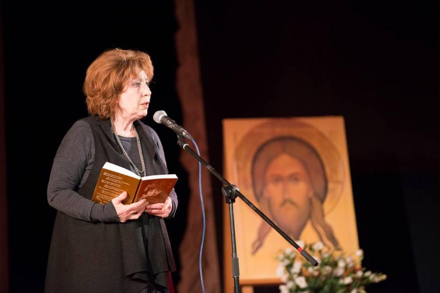 Акция Национального Покаяния. Елена Камбурова