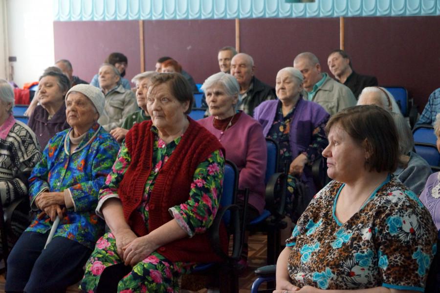 список дома престарелых кемеровская область г.белово поселок инское