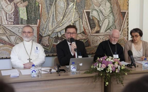 Служение и устройство церкви обсудят участники ежегодной богословский конференции СФИ