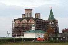 Спасо-Преображенский собор, н.в.