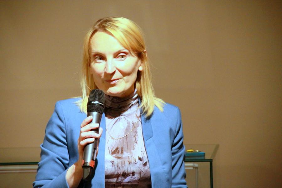 Наталья Солохина